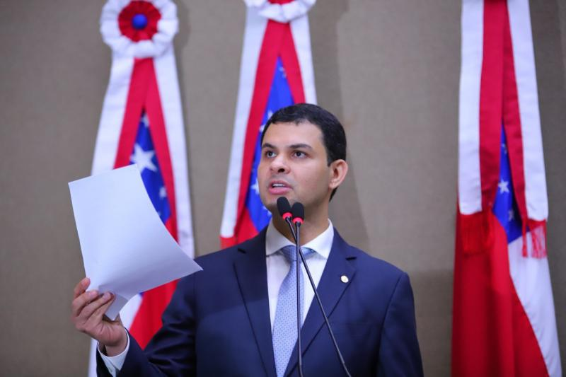 LDO 2022: com emenda para beneficiar municípios, relatório de Saullo Vianna é aprovado