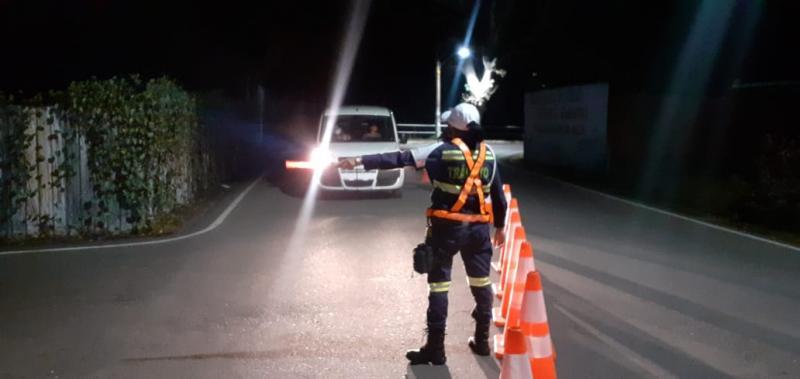 Empresa Municipal de Trânsito e Transporte intensifica fiscalização durante o fim de semana, em Parintins