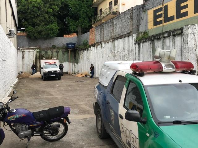 Mulher é estuprada e morta a pauladas em Manaus