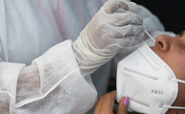Amazonas registra mais 176 novos casos e quatro mortes por Covid-19