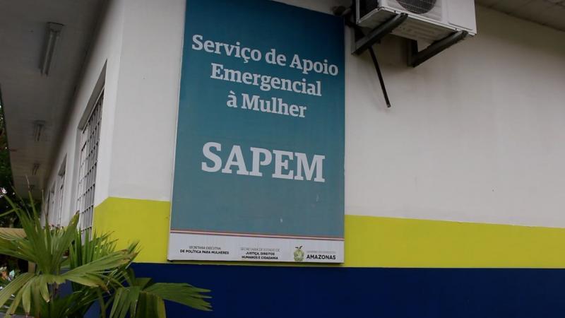 Governo do Amazonas anuncia ampliação do Serviço de Apoio Emergencial à Mulher