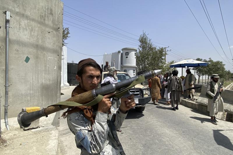 Talibã anuncia 'anistia geral' e faz apelo a mulheres no Afeganistão