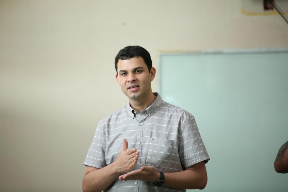 Saullo Vianna encaminha 54 requerimentos à Prefeitura de Maués, visando desenvolvimento e melhorias para a cidade