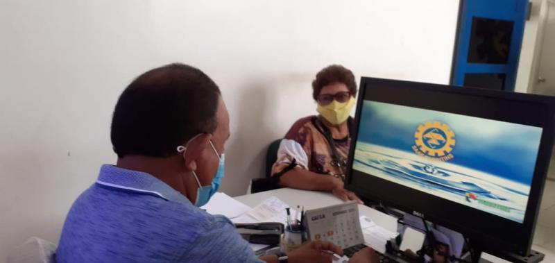 SAAE Parintins inicia recadastramento de usurários