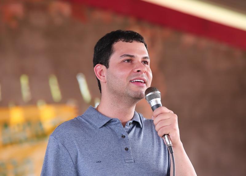 Saullo Vianna envia 84 requerimentos solicitando infraestrutura, segurança, saúde e educação para Itacoatiara