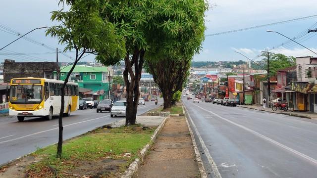 Mais de 80 homicídios foram registrados no bairro Jorge Teixeira, em Manaus, em sete meses de 2021