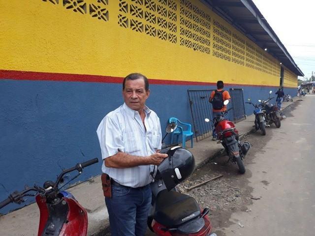 Após ser afastado por suspeita de fraudar licitações, prefeito de Tabatinga retorna ao cargo por decisão judicial