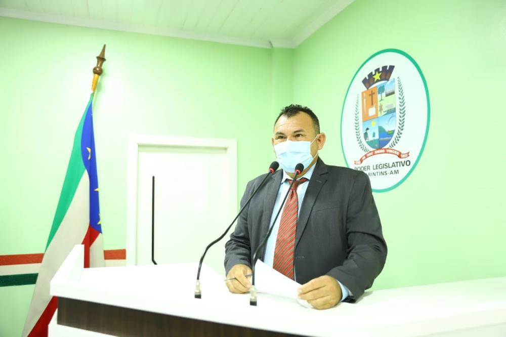 Vereador Afonso Caburi apresenta demandas das Agrovilas Mocambo e Caburi