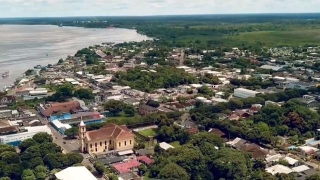 Polícia Federal investiga fraude contra o INSS no interior do Amazonas