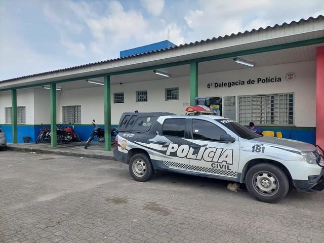 Preso suspeito de matar adolescente grávida e mãe dela, em Manaus