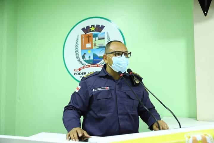 Coronel Corrêa Júnior se despede do comando do 11° BPM e destaca balanço positiva dos 2 anos de sua gestão a frente da unidade