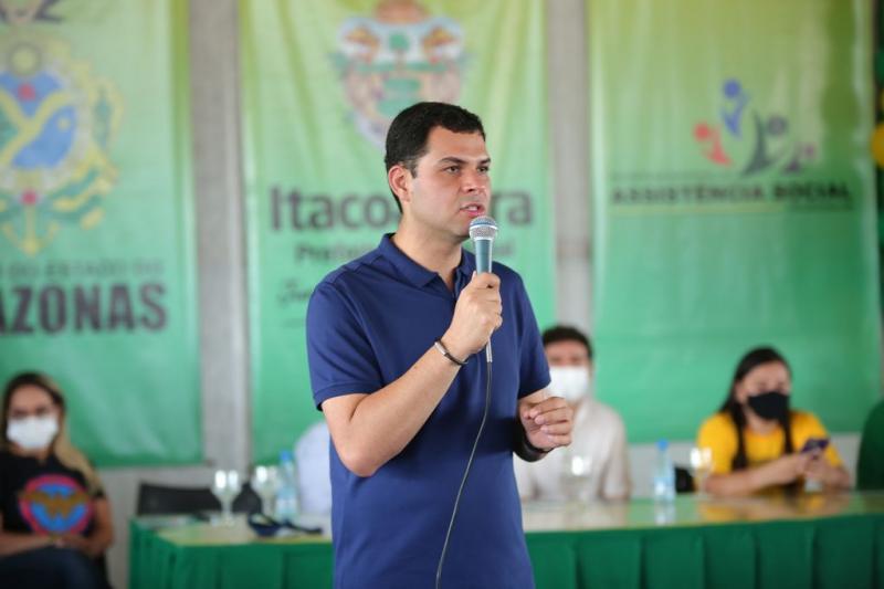 Saullo Vianna apresenta ações do mandato em bairros de Itacoatiara