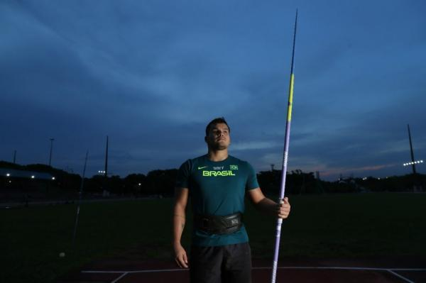 Pedro Nunes garante ouro para o Amazonas no Norte/Nordeste de Atletismo