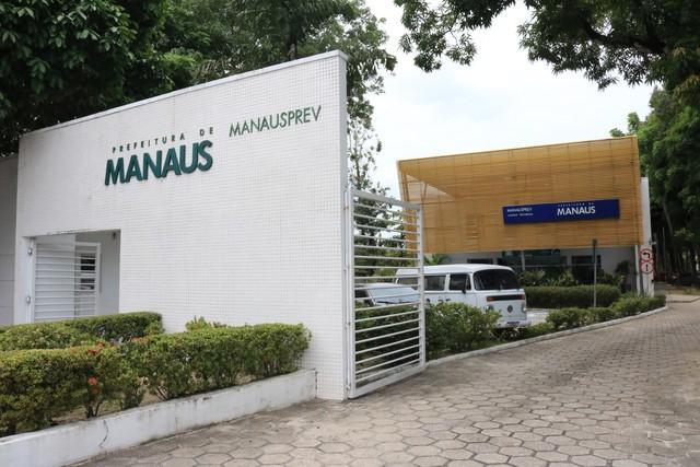 Inscrições são abertas para o concurso público da Manaus Previdência
