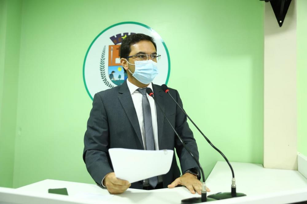 Mateus Assayag ressalta 90 anos da Imigração Japonesa em Parintins e implantação de UTIs no Hospital Jofre Cohen