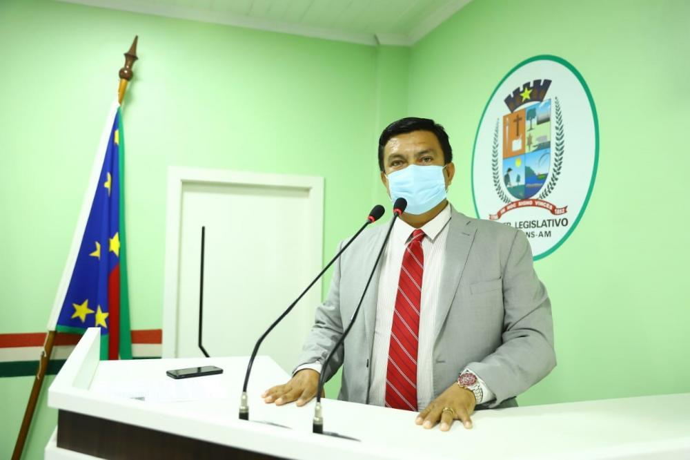 Telo Pinto defende aquisição de merenda escolar de pequenos produtores assistidos pela Sempa