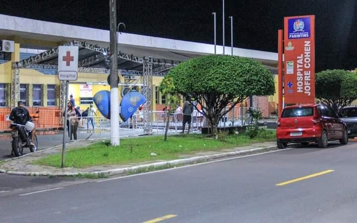 Com fechamento do Hospital Padre Colombo, Prefeitura de Parintins garante atendimento a grávidas e crianças parintinenses no Hospital Jofre Cohen