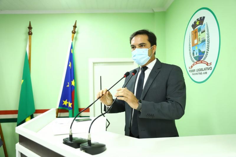Mateus Assayag cobra reabertura imediata do Porto e pleiteia demandas da Comunidade Independência