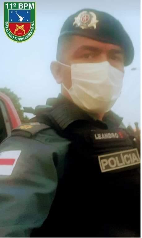 Major PM Leandro da Silva Moreira assume comando do 11° Batalhão
