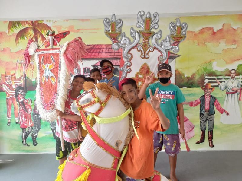 Parintins tem programação cultural para celebrar 169 anos do município